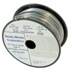 .023″ Stainless Steel Wire, 1 lb. Spool, ER308L