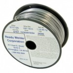 .030″ Stainless Steel Wire, 1 lb. Spool, ER308L